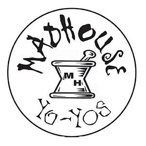 Логотип MadHouse