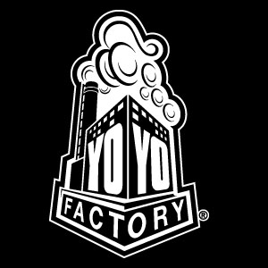 Логотип YoYoFactory