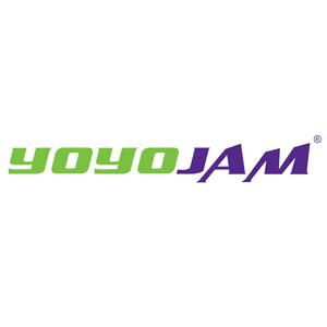 Логотип YoYoJam