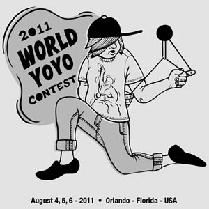 Чемпионат мира по игре с йо-йо WYYC 2011