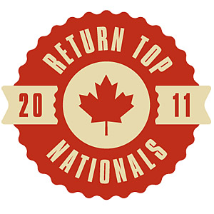 Чемпионат Канады 2011
