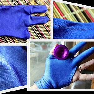 Перчатки для игры с йо-йо